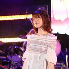 「おうちに帰るまでがデートです!」声優・内田真礼が初の野外ライブで熱気溢れるライブパフォーマンスを披露!