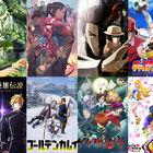 続編、外伝、リメイクものが猛威を振るう中、トップを独走するのはあの新作!? 「観たい2018春アニメ人気投票」中間報告!