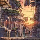 「君の名は。」の新海誠監督作品などで知られるコミックス・ウェーブ・フィルム最新作「詩季織々」、特報映像公開!!