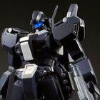 「機動戦士ガンダムU.C.0094 アクロス・ザ・スカイ」より、レイヴン隊長ピコ・アルティドールが操るジェガンD型が再販決定!!