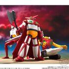 OVA作品「真(チェンジ!!)ゲッターロボ 世界最後の日」からゲッター1、2、3をスーパーミニプラでプラキットで登場!!