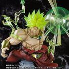 「フィギュアーツZERO」シリーズに、「ドラゴンボールZ」から、「スーパーサイヤ人ブロリー」が登場!!