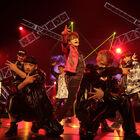 宮野真守・初のアリーナツアー「MAMORU MIYANO ARENA LIVE TOUR 2018 ~EXCITING!~」レポート