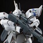 """「機動戦士ガンダムMSV‐R」より、""""白狼""""と呼ばれた特徴的な機体色を再現したシン・マツナガ専用ゲルググJがHGシリーズで登場!"""