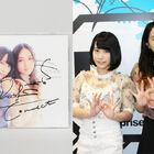 【プレゼント】Re-connectデビューシングル「恋花恋慕」発売を記念して、サイン入りCDを2名様にプレゼント!