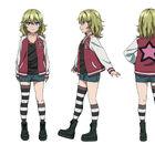 新作OVA「ストライク・ザ・ブラッドIII」は全5巻で12月より順次発売! 主題歌・新キャスト・単独イベントが開催決定