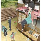 「ふらいんぐうぃっち」コンパクトBD-BOXが12月に発売! 三方背BOXはキャラクターデザイン・安野将人による新規描き下ろしイラスト