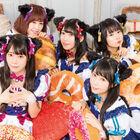 猫耳装着で甘々モード!? 「Luce Twinkle Wink☆」ニューシングル「Symphony」発売記念インタビュー(前編)