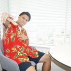 ジャイアンからラッパーまで! 幅広い演技で老若男女の心をつかむ! 11月1日放送の「アニ☆ステ」登場の木村昴にインタビュー!