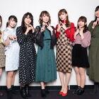 TVアニメ「ウマ娘 プリティーダービー」、「BNWの誓い」先行上映会に豪華キャスト7名が登壇! 作品への想いを語る!