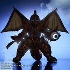 「ウルトラマンギンガS」に登場した、超合体怪獣 ファイブキングが発光仕様付きで登場!!