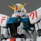 「機動戦士ガンダムF91」より、新たな装いとなった「ガンダムF91」Ver.2.0が、オンラインショップに登場!
