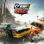 """「ザ クルー2」、無料アップデート第2弾""""Demolition Derby""""が12月5日配信! 「破壊」をテーマにした2つのアリーナやPvP要素が追加"""