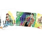 「劇場版シティーハンター」前売券特典第2弾は、原作・北条司のイラストを使用したファン必見のポストカードに決定!!