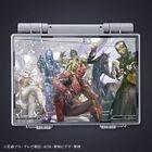 「仮面ライダーブットバソウル」オフィシャルメダルホルダーに「仮面ライダー電王」が登場!! 初収録のイマジンも