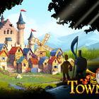 ワーカービー、Switch「タウンズメン(Townsmen)」を1月24日配信決定! 中世を舞台にした町づくりSLG