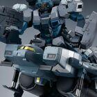 「機動戦士ガンダムUC」より、地球連邦軍、ロンド・ベルにて運用されたサブフライトシステム、89式ベース・ジャバーがREに登場!
