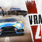 PS4/Switch「V-Rally 4」、4月11日発売決定! 「V-RALLY3」以来17年ぶりの最新作