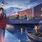 オリジナルBLソング&ドラマ CDシリーズ「君と僕と世界のほとり」から、3月6日に発売される主題歌のMV&ジャケットが公開!