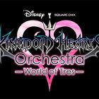 「キングダム ハーツ」のオフィシャルコンサート「KINGDOM HEARTS Orchestra -World of Tres-」、2019年4月よりツアー開催決定!