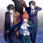 2019年4月放送開始のTVアニメ「消滅都市」、追加キャラクターが解禁!