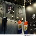 「銀河英雄伝説」公式テーマカフェ「イゼルローンフォートレス」ファンの熱い声に応えて延長決定! 3/26、リニューアルオープン!!