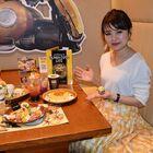 バンブルビー役・木村良平の隠しボイスを見つけられるかな? 実写映画「トランスフォーマー」最新作「バンブルビー」公開記念コラボカフェに潜入してみた!