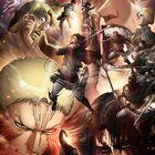 TVアニメ「進撃の巨人」Season 3 Part.2、今後の展開を想起させるメインビジュアルが解禁!