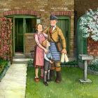 【TAAF2019】オープニング作品「エセルとアーネスト ふたりの物語」上映&トークイベントレポート。「スノーマン」のレイモンド・ブリッグズの両親の人生を描く
