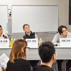 【TAAF2019】「シンポジウム2 日本のアニメーションを考える グローバルとユニーク」:アニメーション制作に必要なスキルは「コミュニケーション能力」? プロデューサー陣が語るアニメ制作の本音