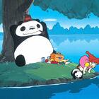 【TAAF2019】高畑勲追悼特集3:時代を超えて親しまれる子どものためのアニメ「パンダコパンダ」上映レポート