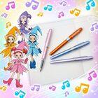 「おジャ魔女どれみ」から、20周年を記念した万年筆が登場! どれみ、はづき、あいこ、おんぷの全4種!!