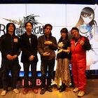 「BLADE ARCUS Rebellion from Shining」発売記念公式大会のオフィシャルレポートが到着!