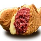 今度はノザキのコンビーフ入れちゃいました!「セガのたい焼き『コンビーフたい焼き』」が3月29日より数量限定で発売!