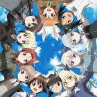 TVアニメ「ストライクウィッチーズ 501部隊発進しますっ!」、石田燿子が歌うOP曲「空が呼ぶほうへ」MVや収録内容が公開!