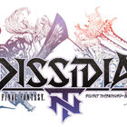 「DFF NT」サントラ第2弾「DISSIDIA FINAL FANTASY NT Original Soundtrack Vol.2」、6月26日発売決定!