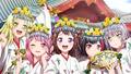 「バンドリ! ガールズバンドパーティ!」が2019年5月開催の「神田祭」とオフィシャルコラボ決定! コラボグッズの発売も!