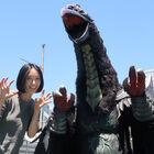 「みんなで踊ろう! ケボーンダンス!!」参加記念!!「シリーズ怪獣区 ギャラス」が6月18日まで期間限定で無料視聴可能に!