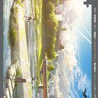「劇場版 SAO」伊藤智彦監督の最新作「HELLO WORLD」、爽やかな中にも不穏な雰囲気が漂う、WEB限定特報が解禁!