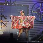 【インタビュー】平成最後の元日に武道館を熱くした、内田真礼のライブ「take you take me BUDOKAN!!」がBlu-ray &DVD に!