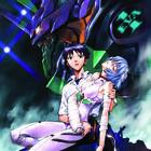 「新世紀エヴァンゲリオン」Blu‐ray BOX、単巻Blu-ray&DVDで7月24日発売決定!単巻Blu-ray販売が初めて実現!!