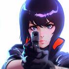 シリーズ最新作「攻殻機動隊 SAC_2045」、キャラクターデザインはイリヤ・クブシノブ!