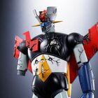 「マジンガーZ」から、超合金魂「GX-70D マジンガーZ D.C.ダメージver.」のアニメカラーバージョンが登場!