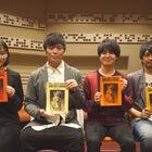 TVアニメ「Dr.STONE」、小林裕介、古川慎、 市ノ瀬加那、中村悠一らメインキャスト陣のオフィシャルコメント到着!