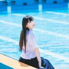 堀江由衣、7/10発売の約4年半ぶりとなる10thアルバム「文学少女の歌集」より、「朝顔」のミュージックビデオ解禁!