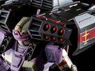 「機動戦士ガンダム THE ORIGIN」MSDより、「フェロウ・ブースター」を装備したジム・インターセプトカスタムがHGに登場!!
