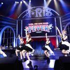 圧巻の11曲ノンストップのステージ! そして7年目ライブサプライズ発表に、メンバー号泣! 「i☆Ris 5th Live Tour 2019~FEVER~」千秋楽レポート