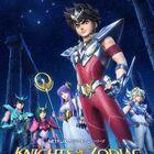 「聖闘士星矢:Knights of the Zodiac」キーアート解禁! 主題歌は「ペガサス幻想」の英詞版「PEGASUS SEIYA」に決定!