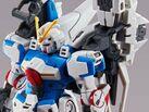 小説版「機動戦士Vガンダム」に登場する幻の試作機「セカンドV」がHGシリーズで登場!