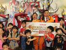 【ライブ動画もあり!】タイガ&タロウの親子ヒーローも登場! 7月19日スタートの「ウルトラマンフェスティバル2019」最速レポート!